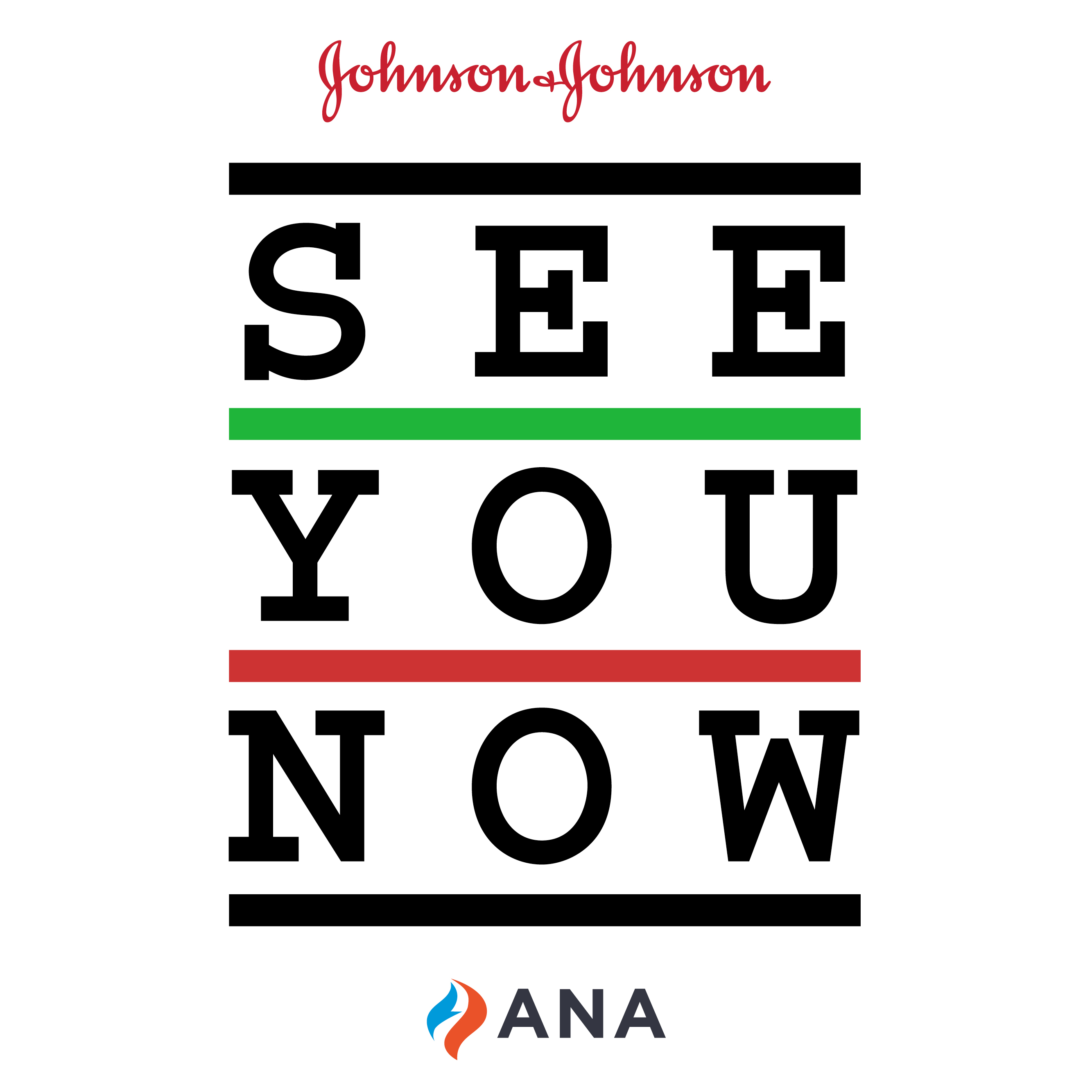 See You Now Podcast logo