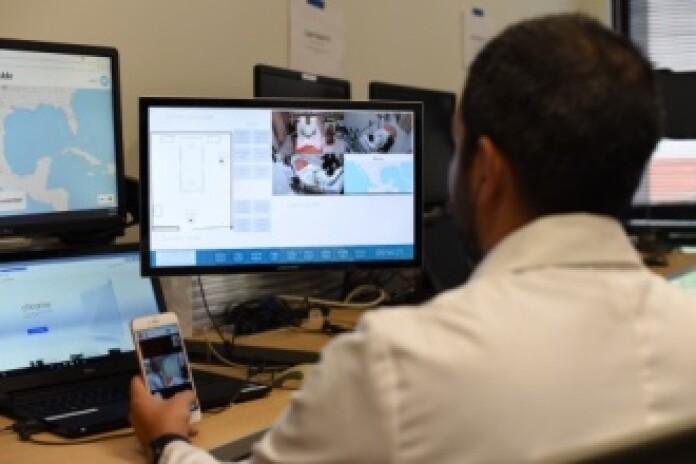 Psychiatric Nursing Professor Uses Robots to Help Prepare