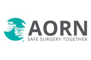AORN logo promo