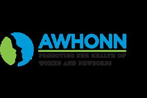 AWHONN logo promo