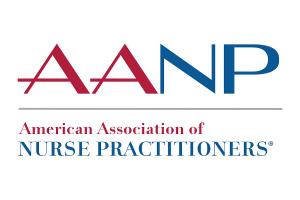 AANP logo promo