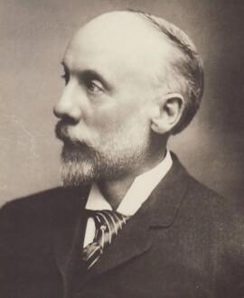 image of Frederick Kilmer