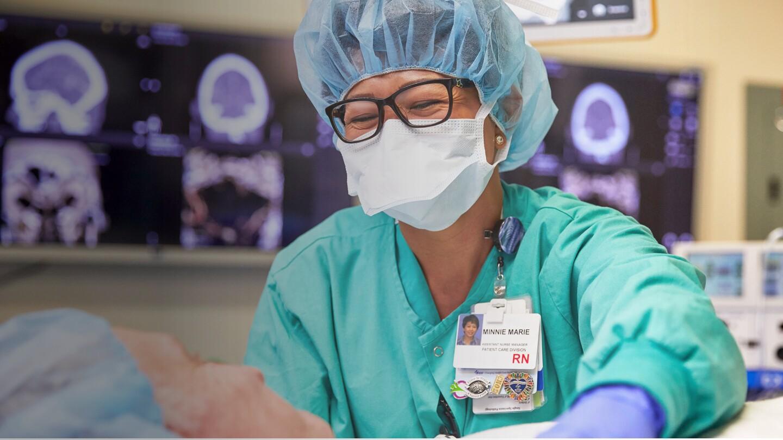 Discover Nursing