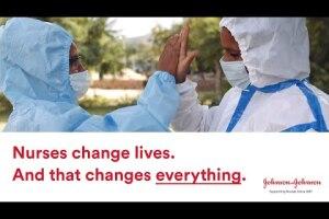 Nurse Leaders Disrupting Healthcare